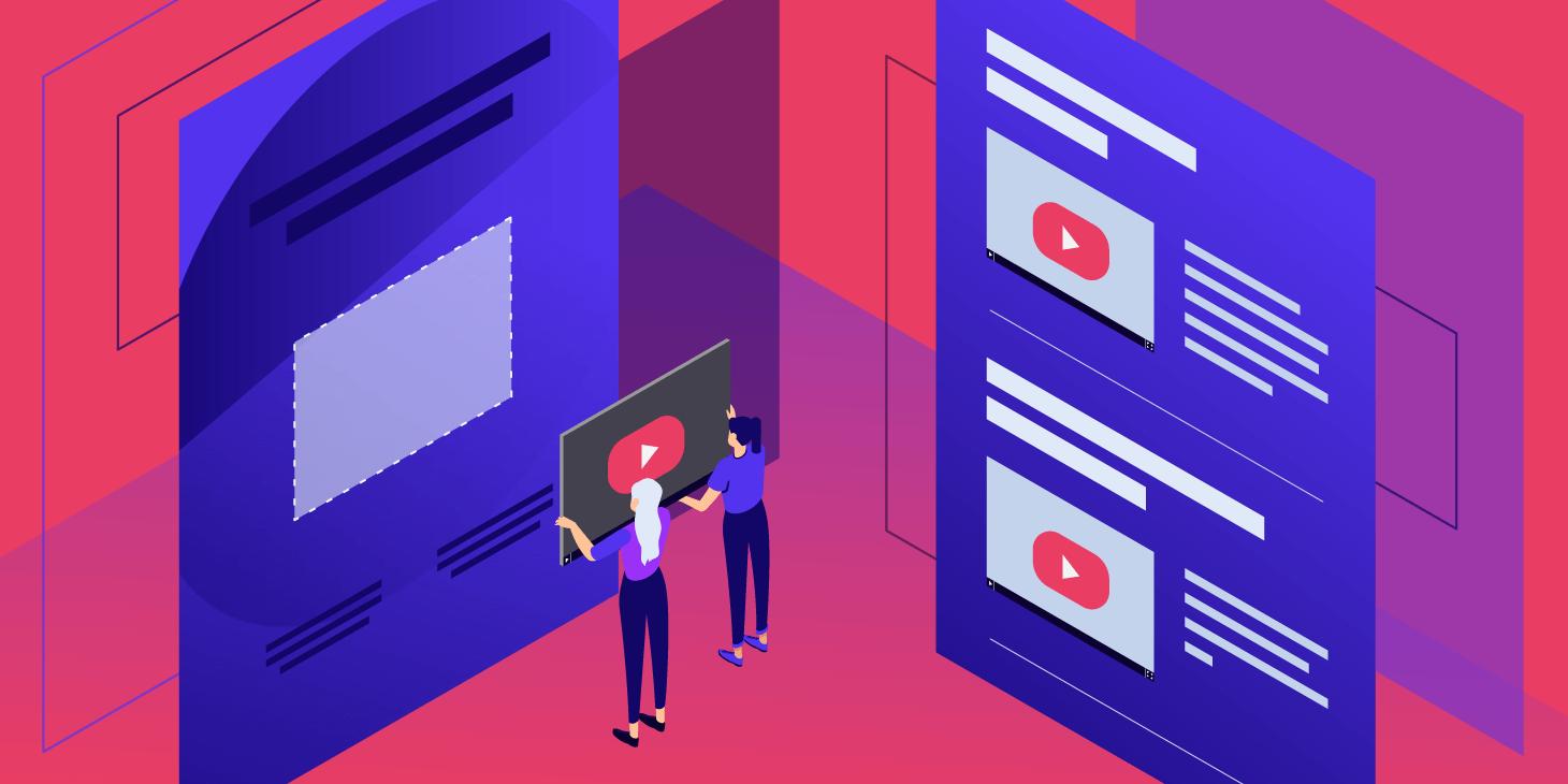 10 maneras de integrar e incrustar vídeos de YouTube en WordPress