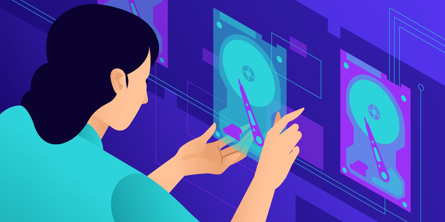 Complemento de Espacio en Disco - Aumente el Almacenamiento en Sus Sitios WordPress