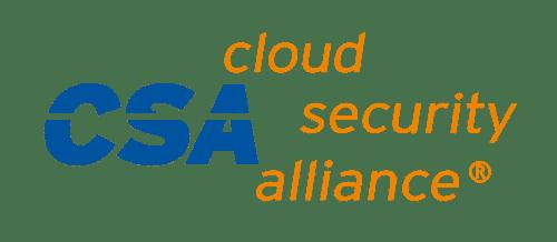 Logotipo de la Cloud Security Alliance