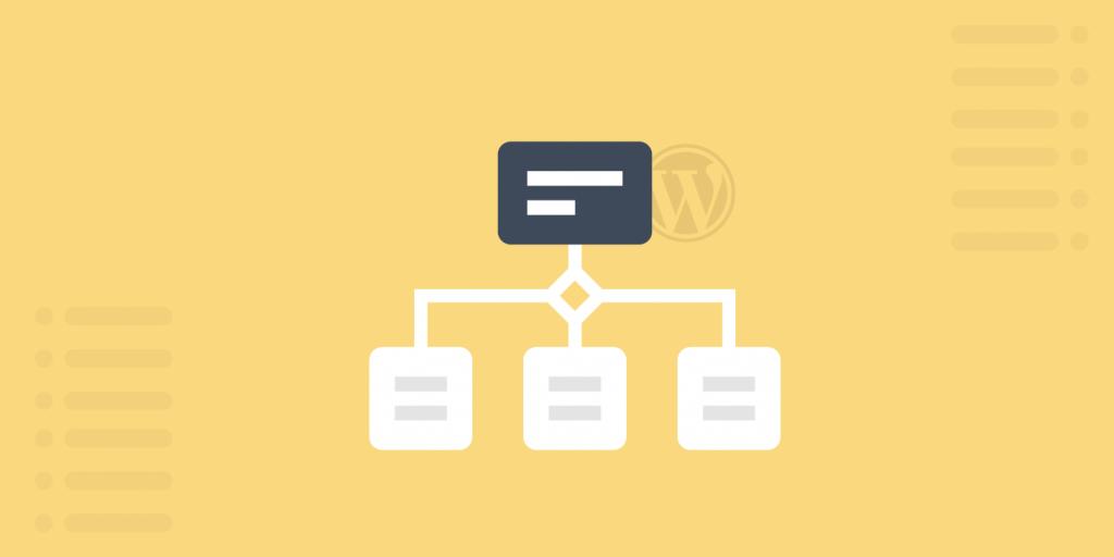 Mejorar los menús personalizados de WordPress para la navegación