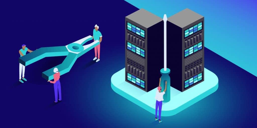 Cómo solucionar y reparar problemas de la base de datos de WordPress? (Guía  2021)