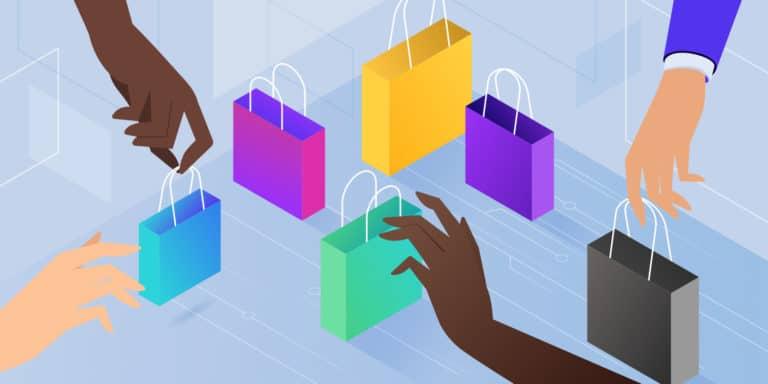 alternativas de Shopify