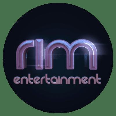 Rim Entertainment, Inc. logo