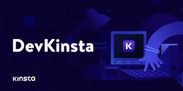 DevKinsta es una suite gratuita de herramientas de desarrollo local para MacOS y Windows. Utiliza DevKinsta para construir, desarrollar y testear sitios de WordPress.