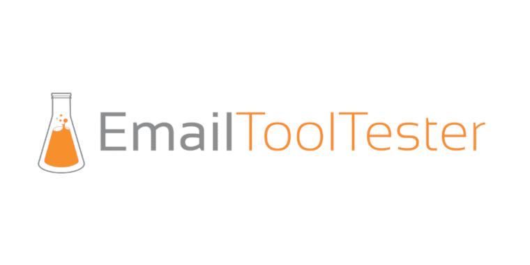 emailtooltester logo