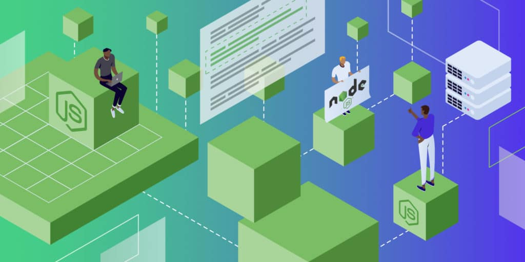 qué es node.js