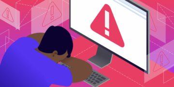 """Cómo solucionar el error """"Ha habido un error crítico en su sitio web"""""""