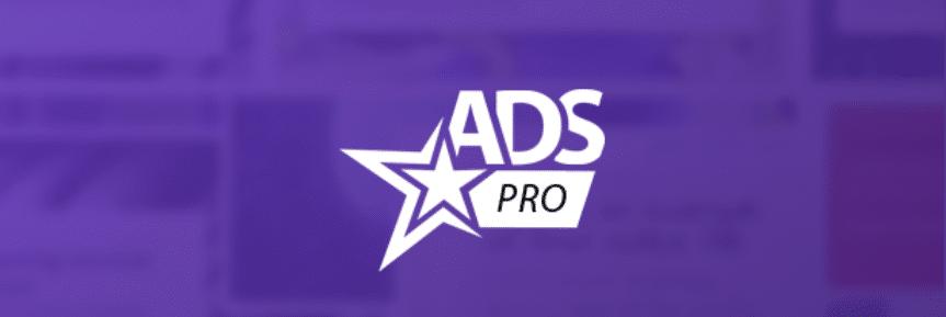 Plugin Ads Pro