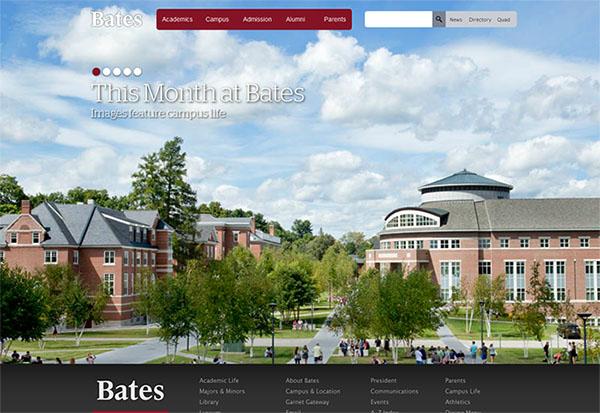 Collège Bates