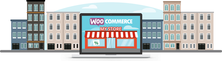 magasin WooCommerc
