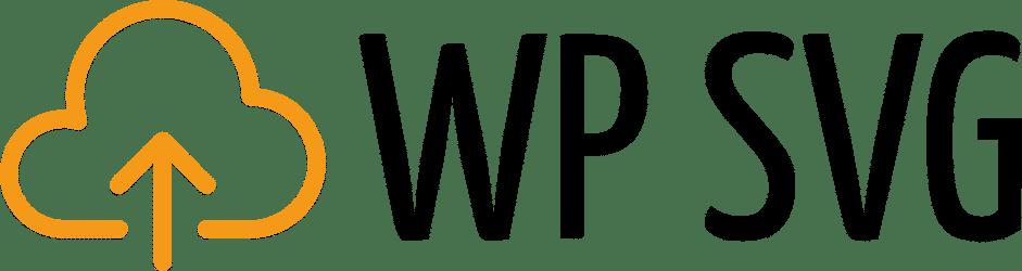 Plugin WP SVG