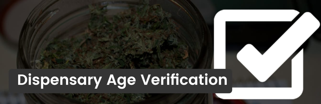 Extension WordPress Dispensaty Age Verification