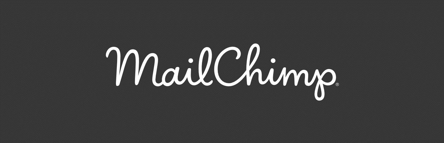 MailChimp logiciel de marketing par e-mail