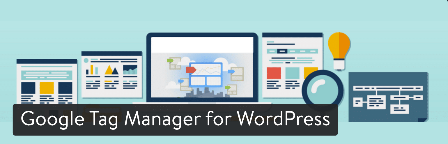 Le plugin Google Tag Manager for WordPress de DuracellTomi