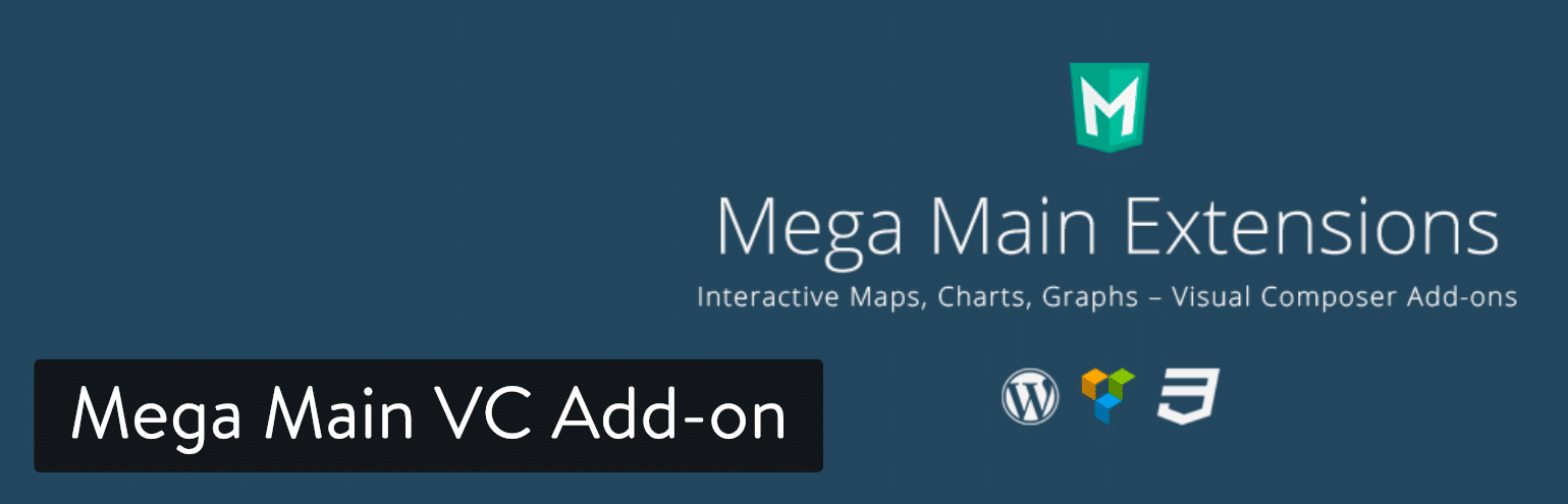 Module Mega Main VC pour les graphiques