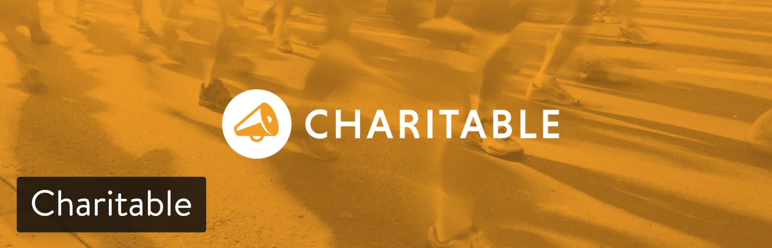 Extension WordPress Charitable