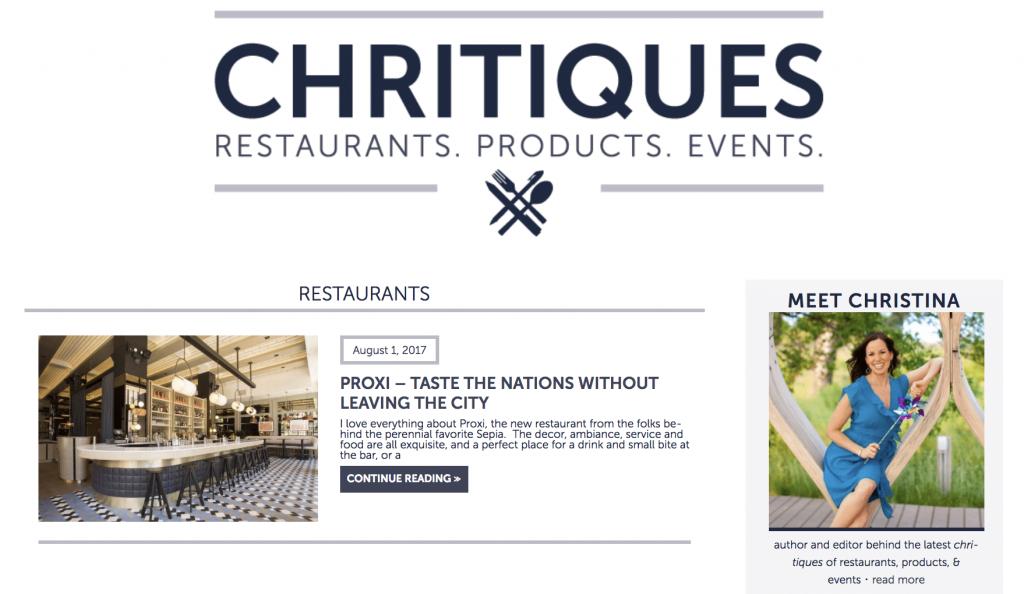 Guides gastronomiques
