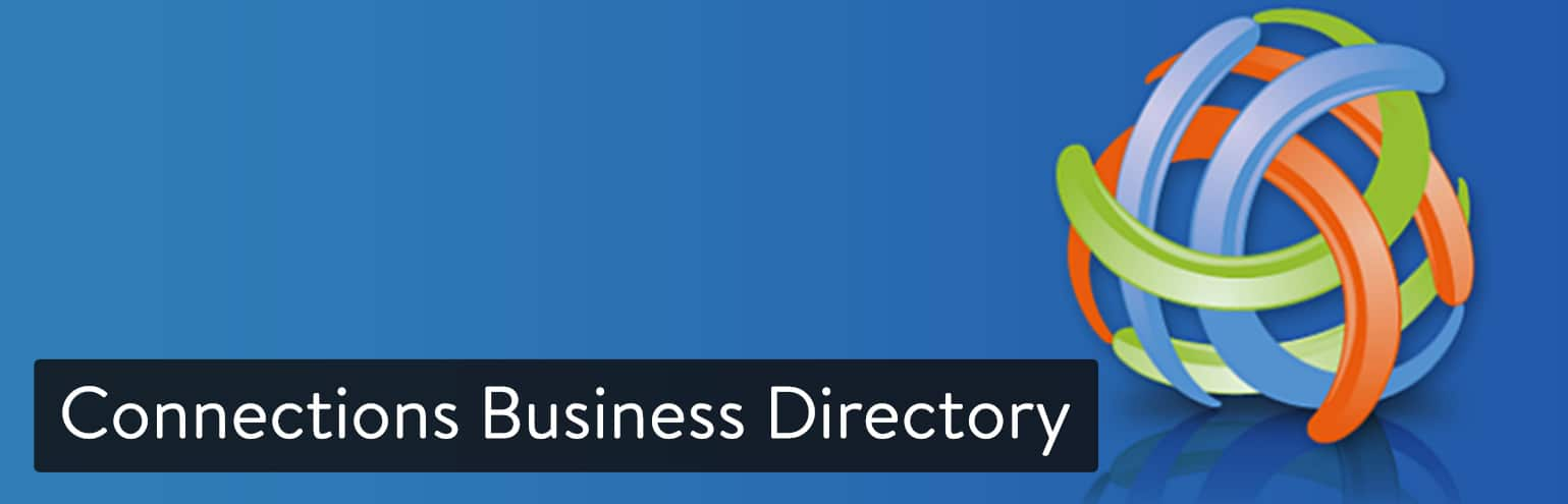 Extension WordPress Connections Business Directory
