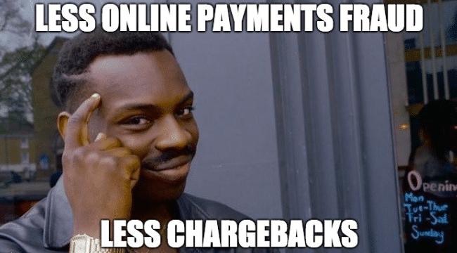 Fraude au paiement