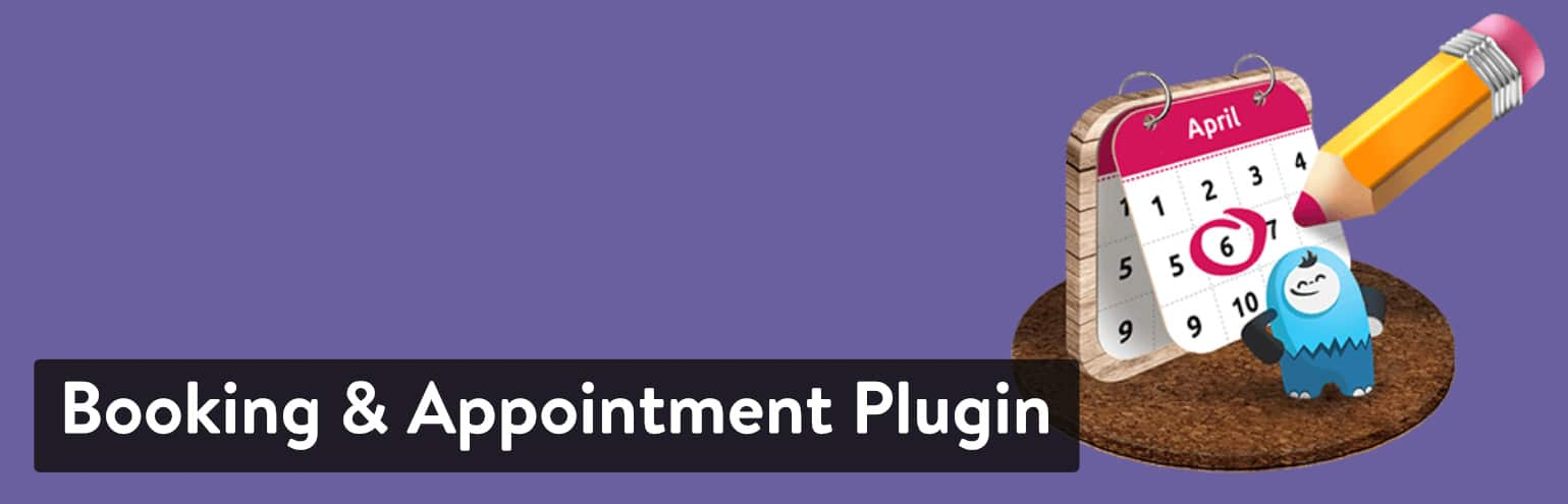 Booking & Appointment Plugin for WooCommerce