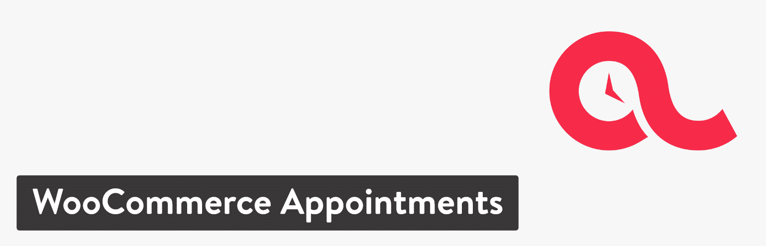 Extension WooCommerce Appointments