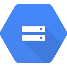 Stockage Google Cloud