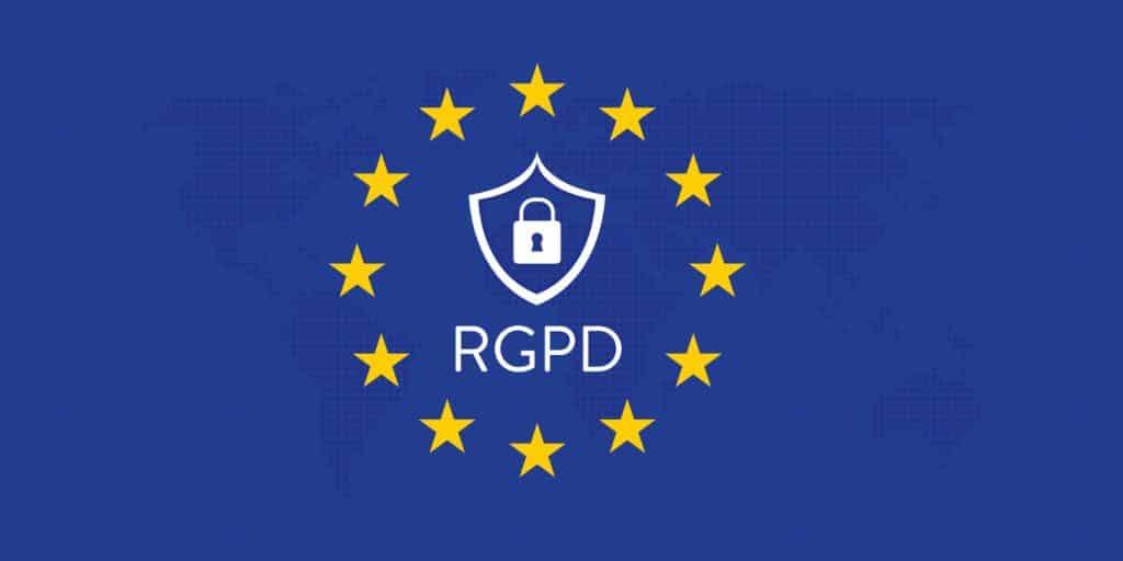 Conformité au RGPD