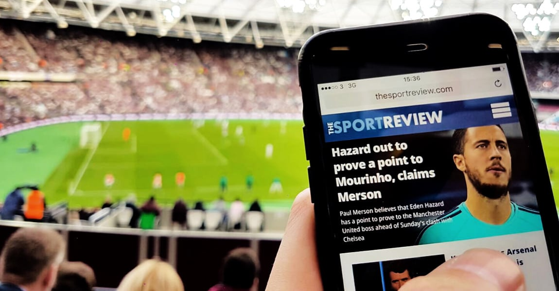 Trafic Mobile The Sport Review
