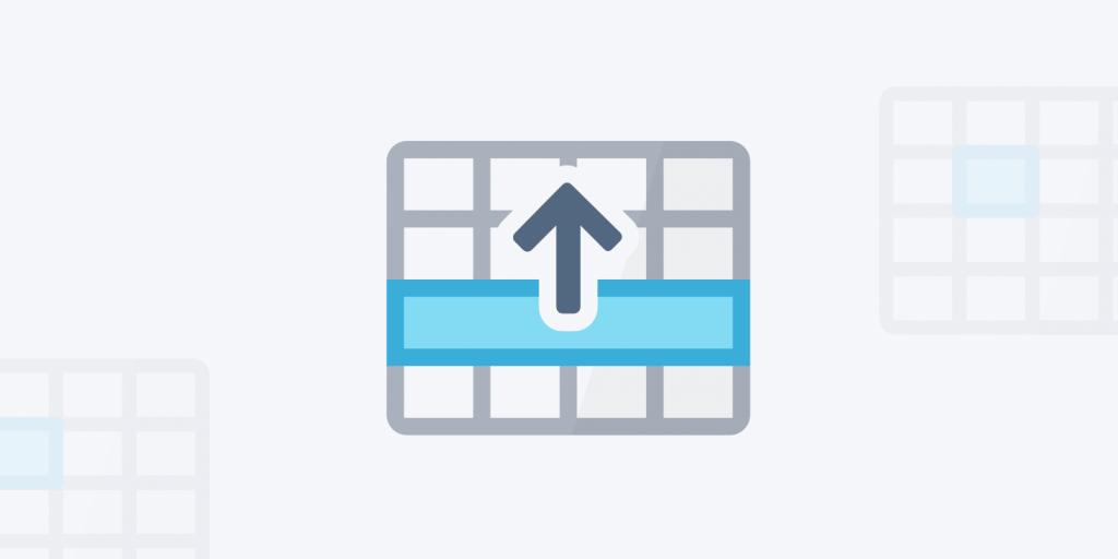Comment créer facilement des tableaux dans WordPress avec TablePress