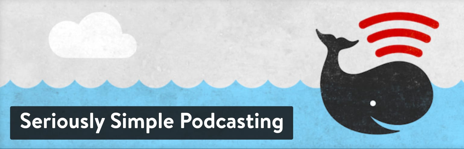 Plugin Seriously Simple Podcasting