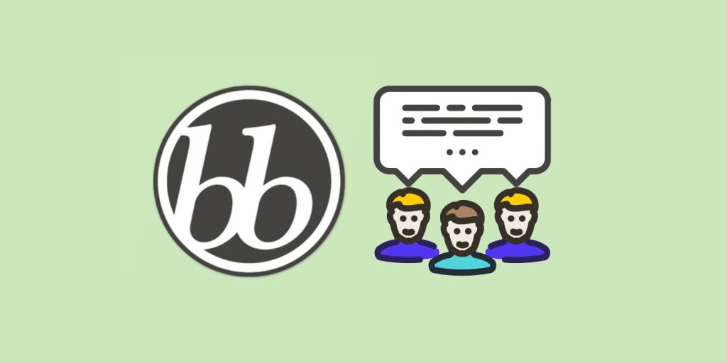 Qu'est-ce que bbPress ? Comment ajouter un forum à WordPress