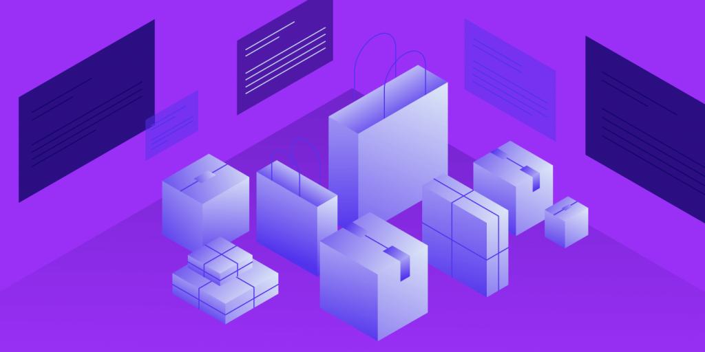 Statistiques sur le commerce électronique pour 2019 - Chatbots, Voix, Omni-Channel Marketing