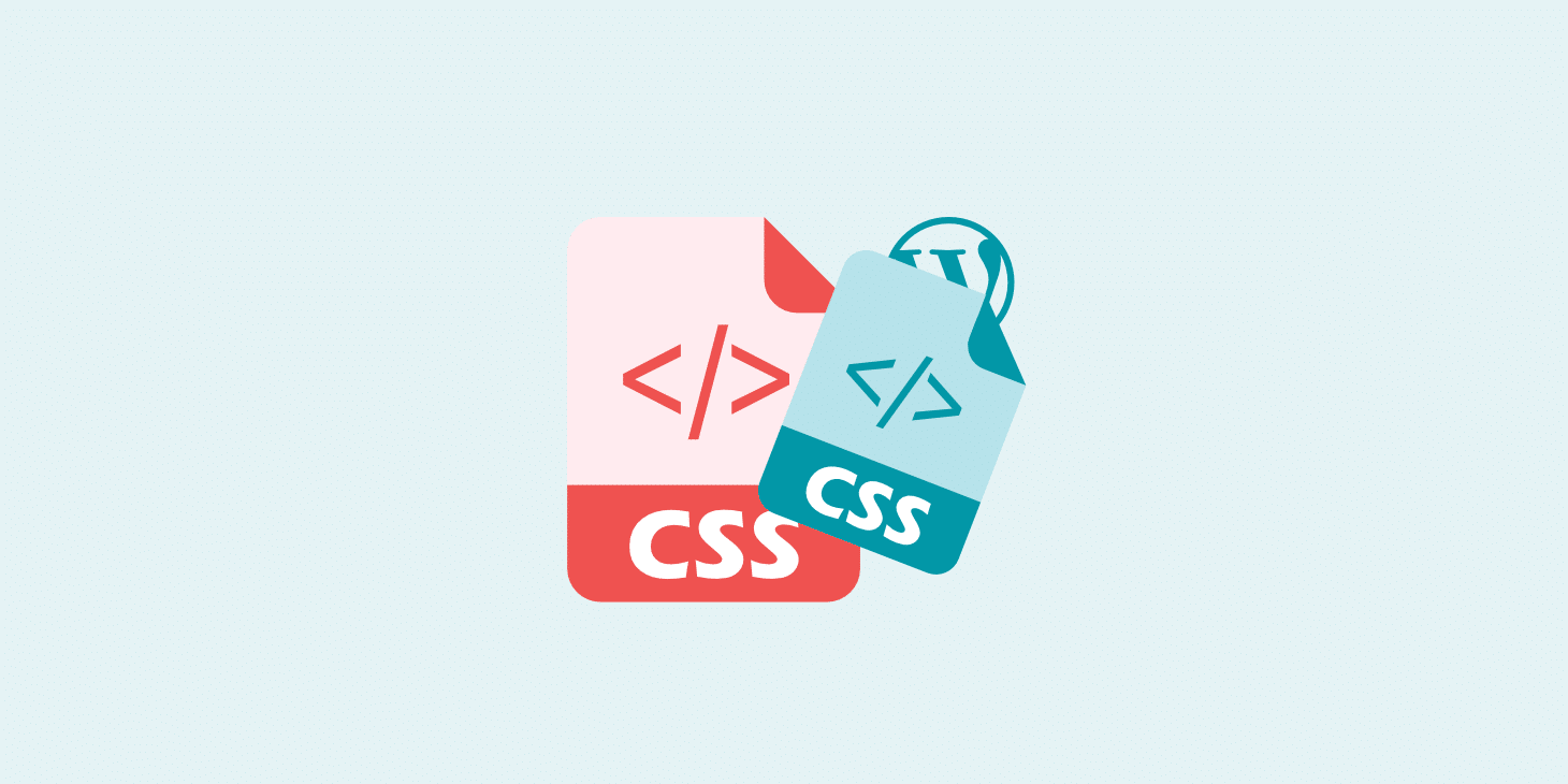 Comment combiner CSS externe dans WordPress