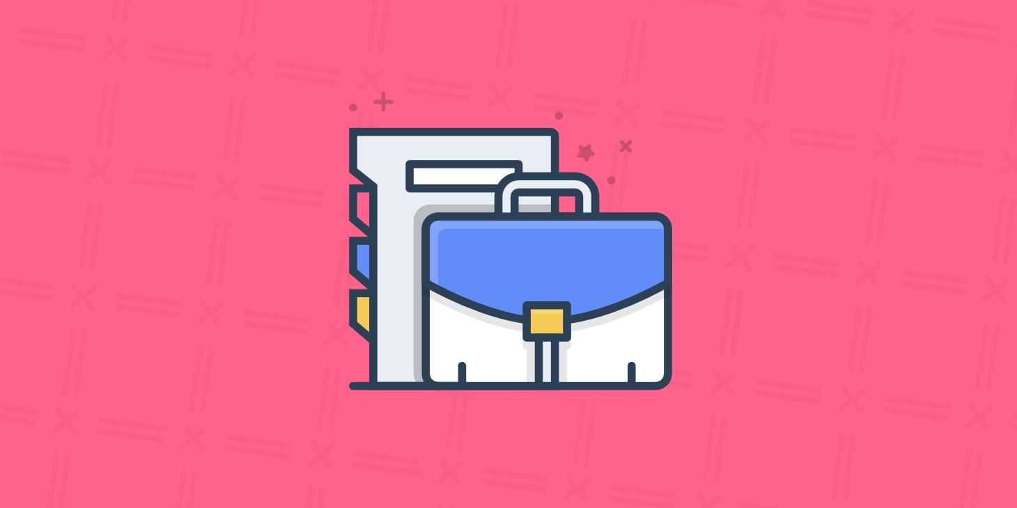 Top 6 des extensions de gestion de projet WordPress