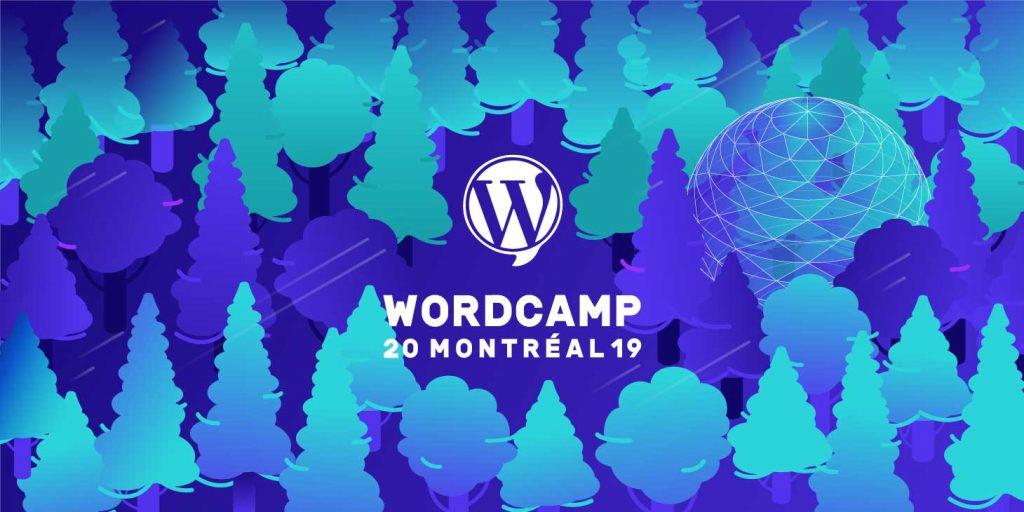 WordCamp Montréal 2019