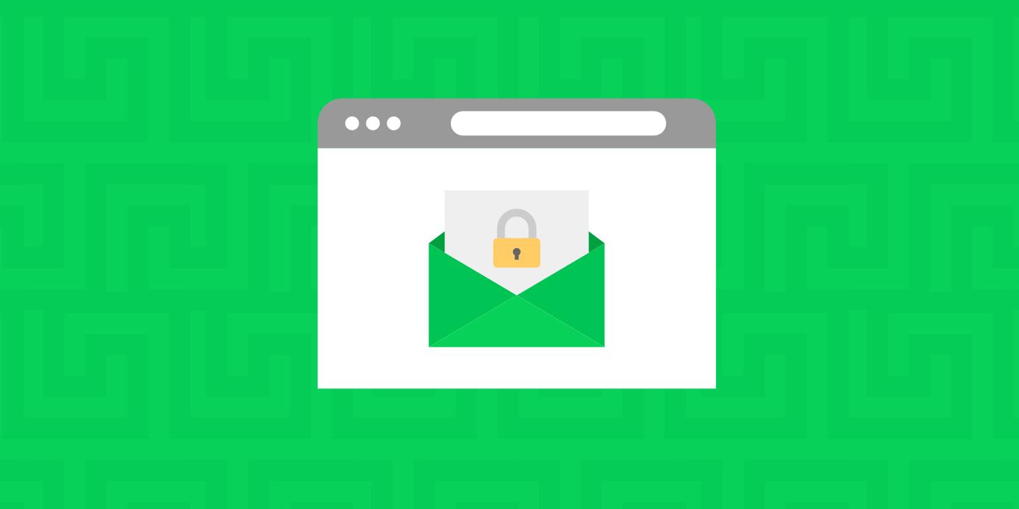 Authentification par e-mail