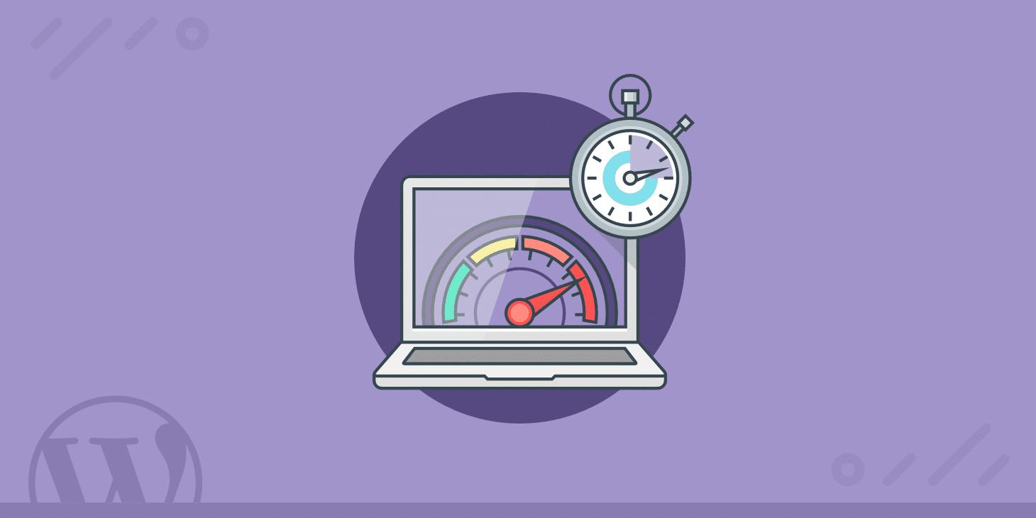 Extensions WordPress de performance