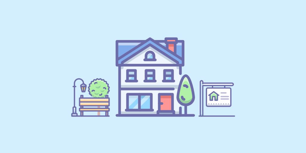 extensions WordPress pour l'immobilier