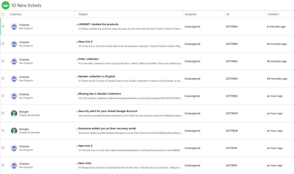 Comment WP Feedback gère les e-mails et les notifications