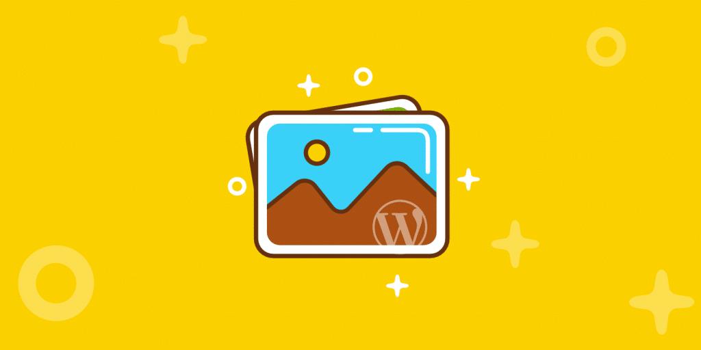 Comment trouver et ajouter des photos de stock sans quitter WordPress