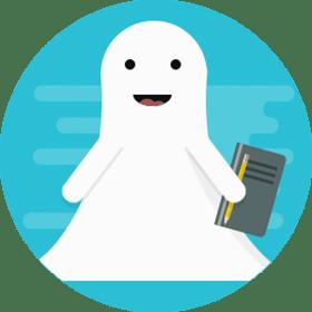 Rédacteur fantôme