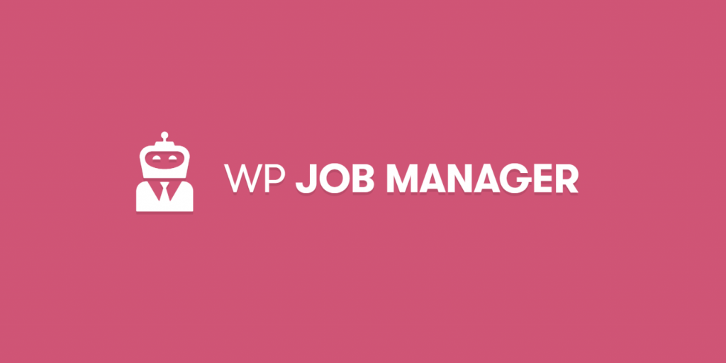 WP Job Manager – Une extension WordPress étonnante de site d'emploi