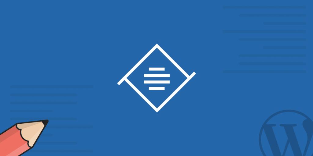 Disséquer L'éditeur WordPress TinyMCE