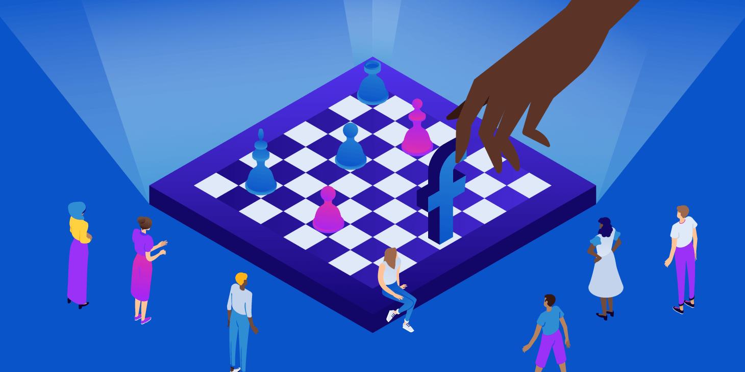 6 Façons de Tirer Parti de Facebook pour Réussir votre Marketing