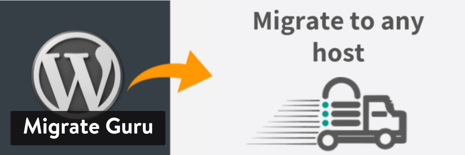 Extension WordPress Migrate Guru