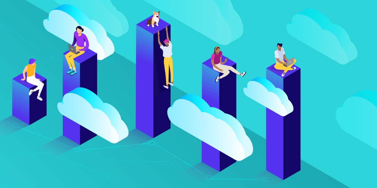 Part de Marché du Cloud - un Regard sur L'écosystème du Cloud en 2019