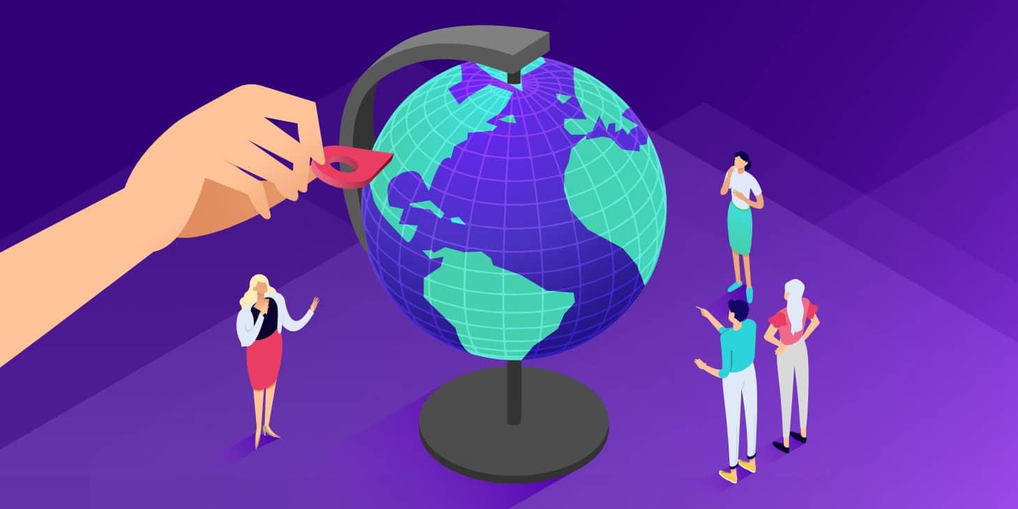 Est-ce que Kinsta Conserve les Fichiers et la Base de Données de votre Site Web dans le Centre de Données que vous Choisissez ?