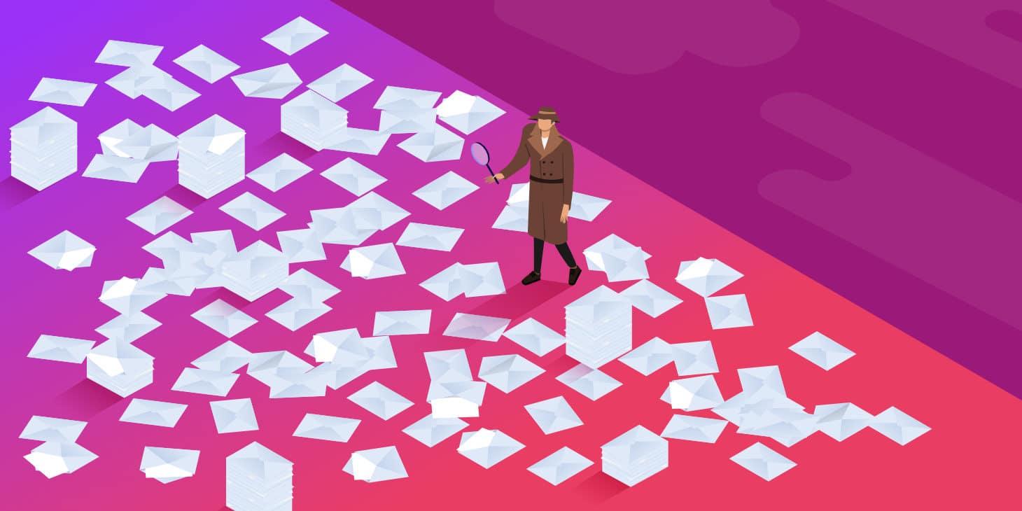13 façons de trouver l'adresse e-mail de n'importe qui (Augmentez votre niveau de sensibilisation)