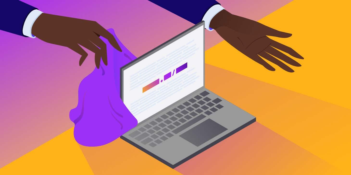 Dissimulation de lien affilié - Comment le faire dans WordPress (2 façons différentes)