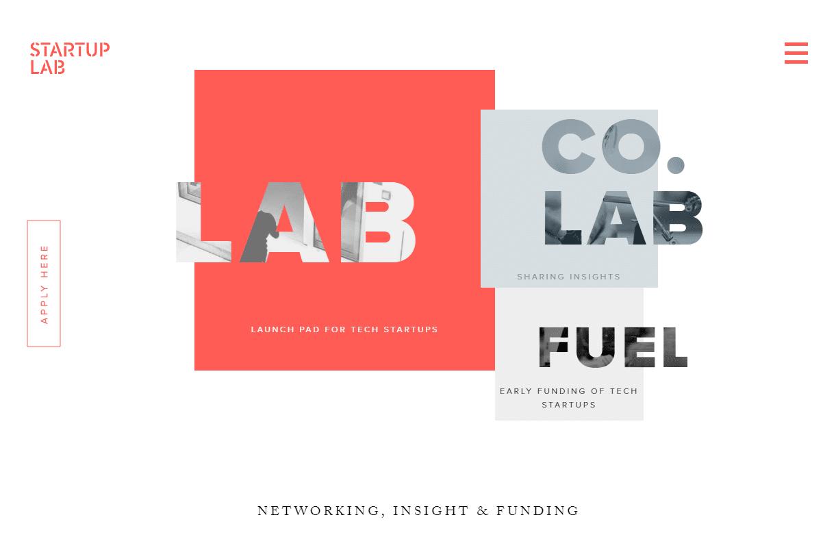 Startup Lab